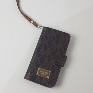 Michael Kors Samsung s8+ plus phone case